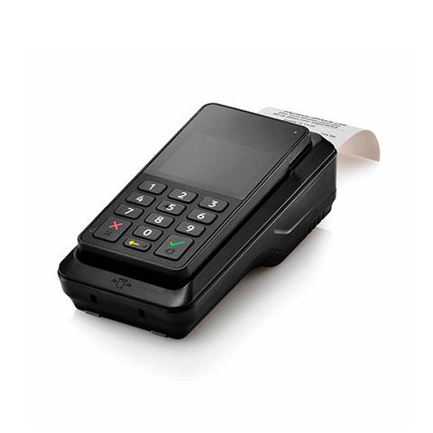 Datáfono pórtatil Bixolon SPP-A200