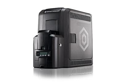 Promoción impresora Entrust CR805