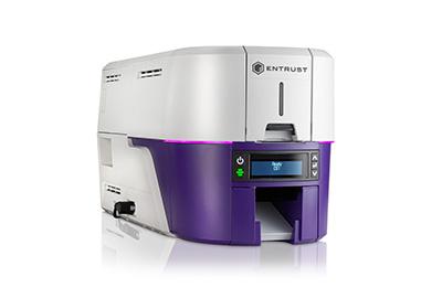 Plan Renove impresoras Entrust DS1 y DS2