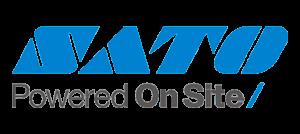 Logotipo Sato